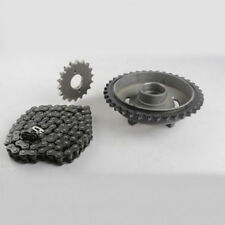 ROYAL ENFIELD BIKE  500cc CLASSIC  CHAIN & SPROCKET KIT  #597462
