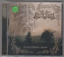 FOLKEARTH - fatherland CD