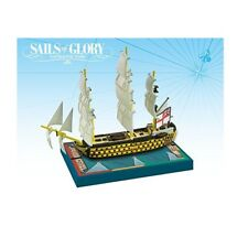 HMS Victory 1765 Sails of Glory - Toys Delivery