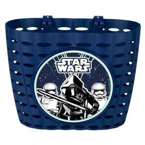 Children's Bike Basket Star Wars Walt Disney Stormtrooper