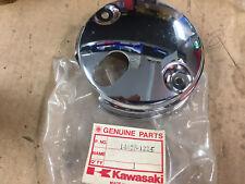 Tachometer Cover              KZ650 KZ750 KZ1000 14025-1225  Kawasaki NOS