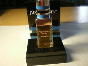 Rive Gauche Yves Saint Laurent 13 мл. духи. винтаж.  Perfume.