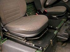 LAND ROVER DEFENDER EXTENDED SEAT RAILS DA2148 NEW