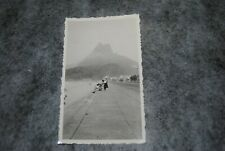 (ETA) photo vintage 1930- 1939 brésil plage de ipanema