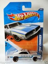 Hot Wheels Racing Dodge Contemporary Diecast Cars