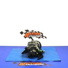 2010 Yamaha Yz450f Main Fuel Injector Throttle Body Bodies