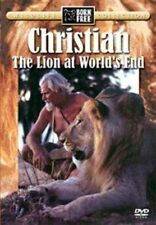 Christian - The Lion at Worlds End DVD 1971 NTSC Region 2