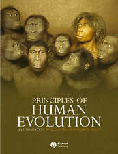 Principles of Human Evolution-ExLibrary