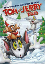 Tom and Jerry Tales - Volume 1 DVD NEW