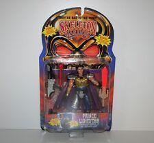 PRINCE LIGHTSTAR action figure SKELETON WARRIORS Playmates 1994