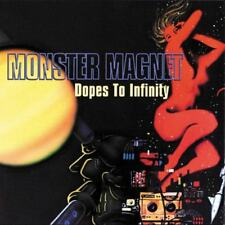 MONSTER MAGNET dopes to infinity (CD album) 31454 0315 2 space rock