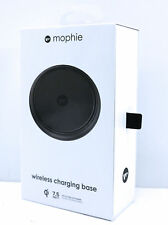 Mophie Wireless Charging Base for all QI enabled phones