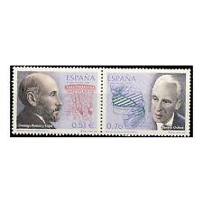 Año 2003 -  3964/65 Premios Nobel Españoles