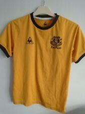 Everton 2011 2012 Away shirt Large Boys 26/28