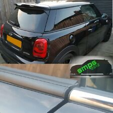 Mini F56, F57 Belt Line Kit, MATT BLACK 2014 + Gen 3 Beltline Trim, Cooper S JCW