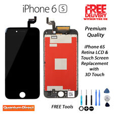 NEW Retina LCD & Digitiser Touch Screen Assembly Replacement FOR iPhone 6S BLACK