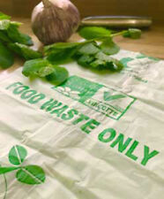 Food Waste 7/8 Ltr  Bags4caddies Compost Bag - 3Rolls supplied - 75bags in total