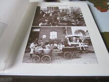 Archivio Amburgo città 1 1126 immagine mercato pesce in Altona foto 1904 Johann Hamann