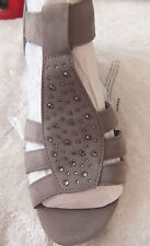 Gabor Women Sandals UK 8.5 /Euro 42.5 boxed new