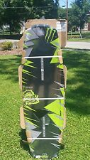 Liquid Force Monster Energy Wakeboard- Limited Edition NEW!
