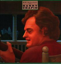 Harry Chapin - Anthology Of Harry Chapin / LP