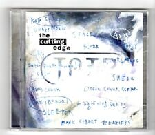 (HY267) The Cutting Edge, TOTP, 40 tracks various artists - 1996 double CD