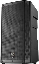 """2x EV ELX200-12P two-way 12"""" active speakers NEW RELEASE"""