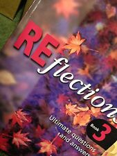 Tokens REflections Book 3 Textbook School Textbook RE RS Religious Studies