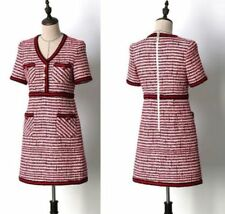 Cotton/Polyester Hand-wash Only Dresses A-Line