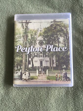 Free*Postage New Peyton Place Blu Ray Lana Turner Lee Philips Mark Robson TT