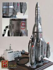 PEGASUS HOBBIES Mercurio 9 Cohete #9103