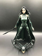 "Marvel Legends HELA 6"" THOR RAGNAROK Action Figure HULK BAF"