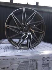 19 Zoll KT20 Felgen für Mercedes A CLA C E Klasse A45 AMG W204 W212 W176 207