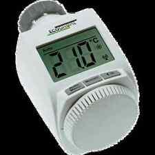 Testina termostatica digitale TTD150