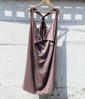 Joseph Silk Papillon Dress Size UK 10 Designer Pretty Party Occasion
