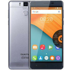 "Oukitel K6000 Pro. Smartphone 5.5"" FHD,Android 6.0,3GBRam,32GB,13MPX,6000mAh,4G"