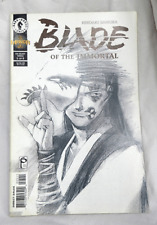 Blade of the Immortal - Hiroaki Samura - On Silent Wings - No. 5 - MANGA COMIC