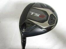 Used LH Titleist TS2 15* 3 Wood Fairway Tensei 65 Stiff Flex W/HC