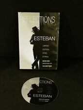 Reflections: Esteban Limited Edition String Master Series Vol. 4