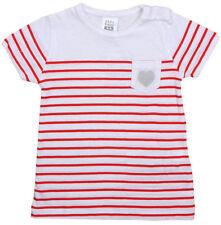 Gestreiftes Tops, T-Shirts und Blusen für Baby Mädchen