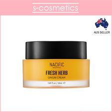 [NACIFIC] Fresh Herb Origin Cream 50ml Moisturiser