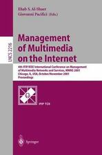 Lecture Notes in Computer Science: Management of Multimedia on the Internet 4th