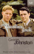 MY BROTHER JACK by George Johnston slightly shop soiled FREE SHIPPING Australian