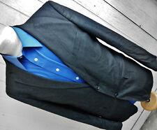 ZARA MAN Mens Gray Two-Button Single-Vented Blazer Sport Coat 39R