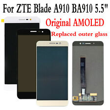 "Original AMOLED For ZTE Blade A910 BA910 5.5"" LCD Display Touch Screen Digitizer"