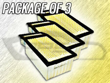 AIR FILTER AF6109 FOR 2011-2016 FORD F250 F350 F450 F550 6.7L PACKAGE OF 3