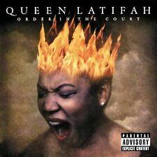 Queen Latifah, Order in the Court, New Explicit Lyrics