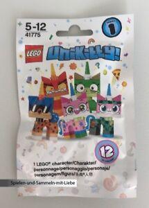 1 x LEGO® 41775 UNIKITTY BLIND PACK SERIES 1 - NEU - VERSCHLOSSEN