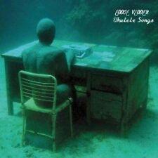Eddie Vedder - Ukulele Songs (NEW CD)