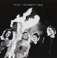 Hole Celebrity skin (1998) [CD]